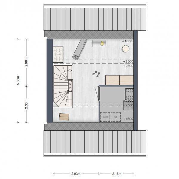 Topaas, bouwnummer 331