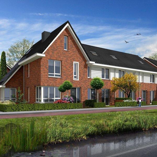 De Groene Zoom, bouwnummer 136