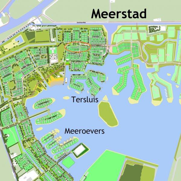 De Vossenburglaan - Tweekap, bouwnummer 3