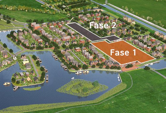 De Vossenburglaan - Vrijstaand, bouwnummer 6
