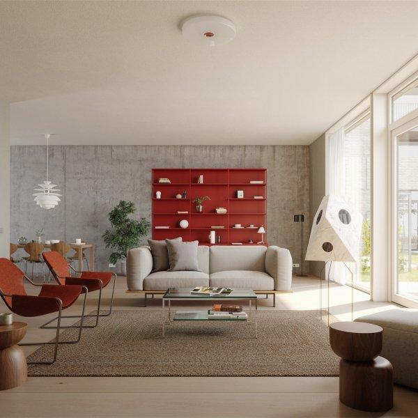 Comfort appartement, bouwnummer 4