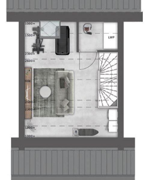 Singelwoningen, bouwnummer 74