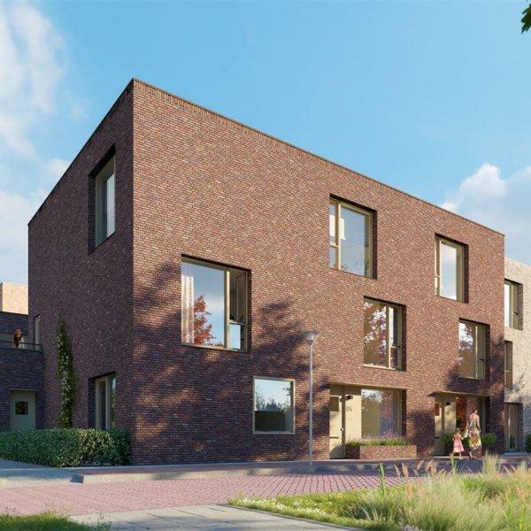 Witt - Woerden - woningen Specials, bouwnummer 6