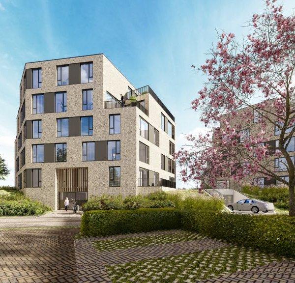 Op de Terp - luxe appartementen - Lents Buiten, bouwnummer 312