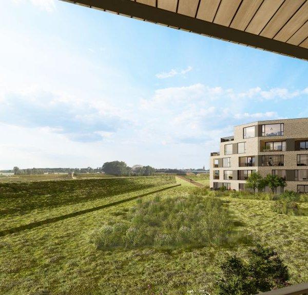 Op de Terp - luxe appartementen - Lents Buiten, bouwnummer 251