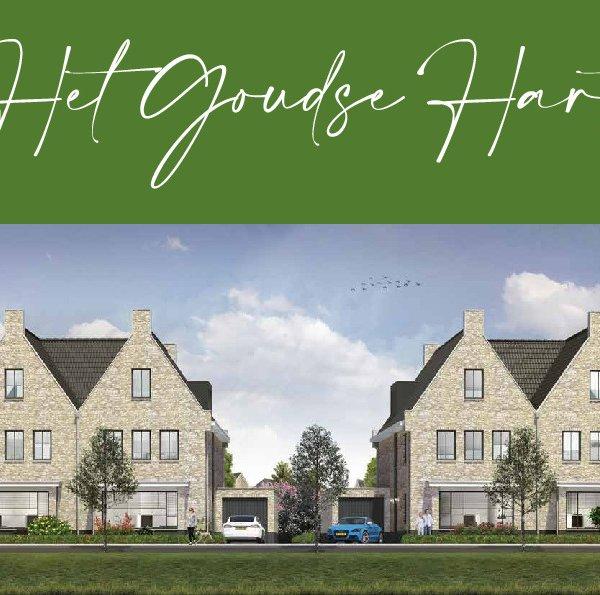 Brochure Goudse Hart