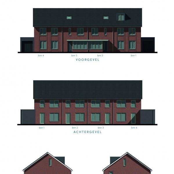 Hoekwoning Diepzicht, bouwnummer 5
