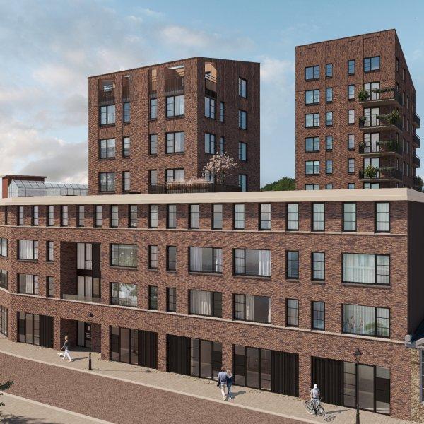 Appartementen, bouwnummer 57