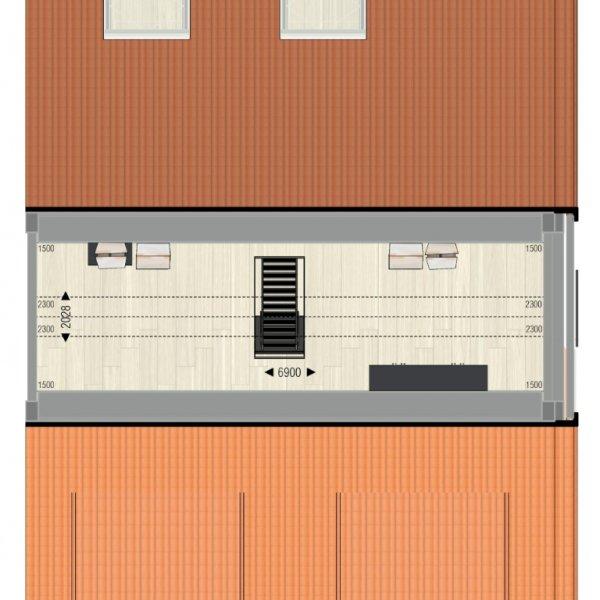 De Pruimen, bouwnummer 59