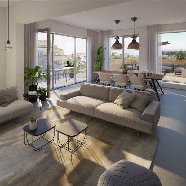 Sluishuis Terrace, bouwnummer 6