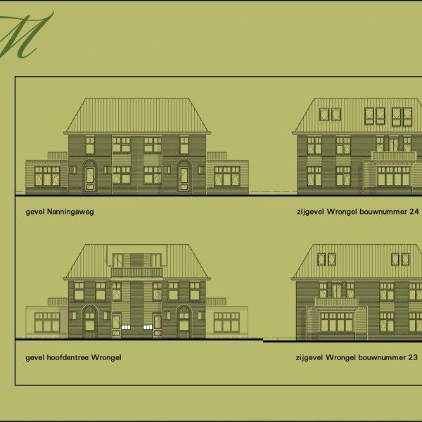 Appartementen, bouwnummer 23