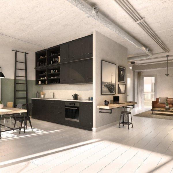 Eindhoven - Donna - Type A, bouwnummer 10.13