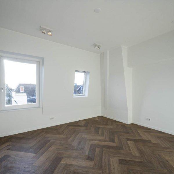 Tweede verdieping, bouwnummer