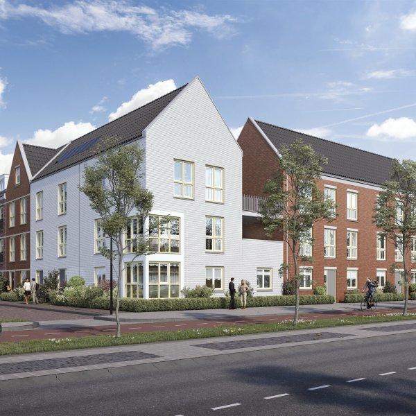 Asselyn Diverse appartementen, bouwnummer 50