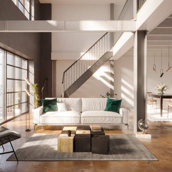 Houtbij, lofts, bouwnummer 301