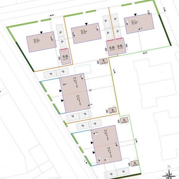 Levensloopbestendig Atlasstraat, bouwnummer 7
