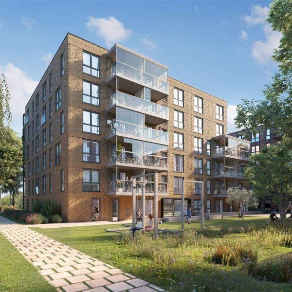 De Houttuin fase 2 Essia, 3-kamer 83 m², bouwnummer 233