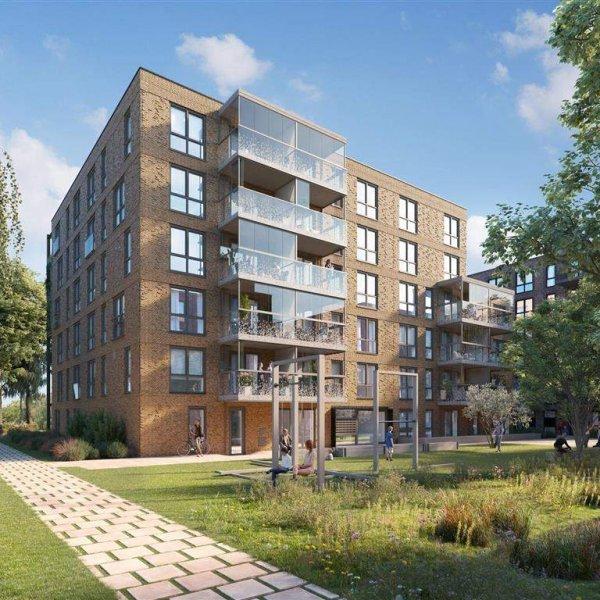 De Houttuin fase 2 Balau, 3-kamer 65 m², bouwnummer 231