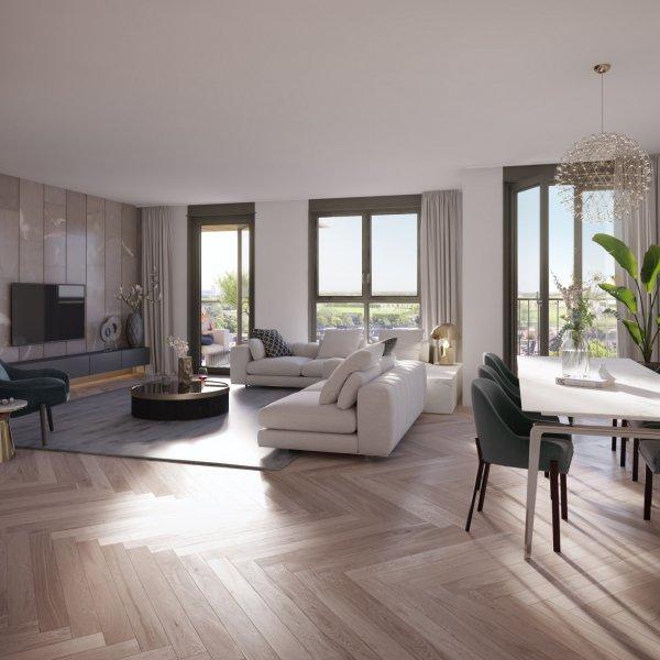 Sloep (99 m²), bouwnummer 9