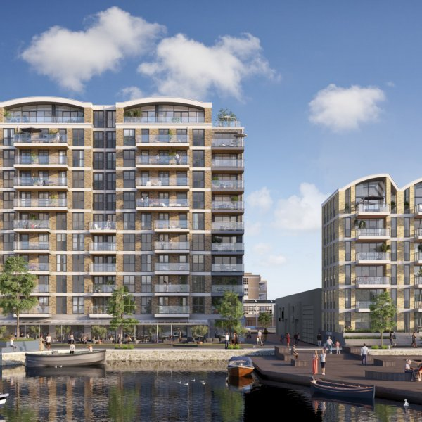 Barkas (141 m²), bouwnummer 31