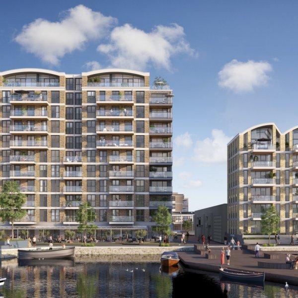 Vlet (134 m²), bouwnummer 25