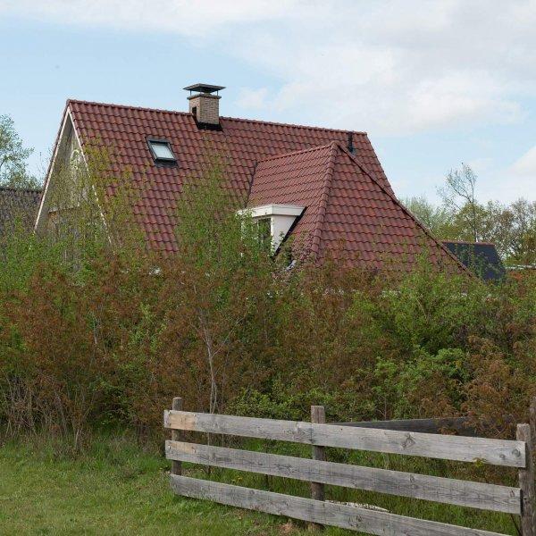 Boskavels 31 t/m 34 (nieuw), bouwnummer 33
