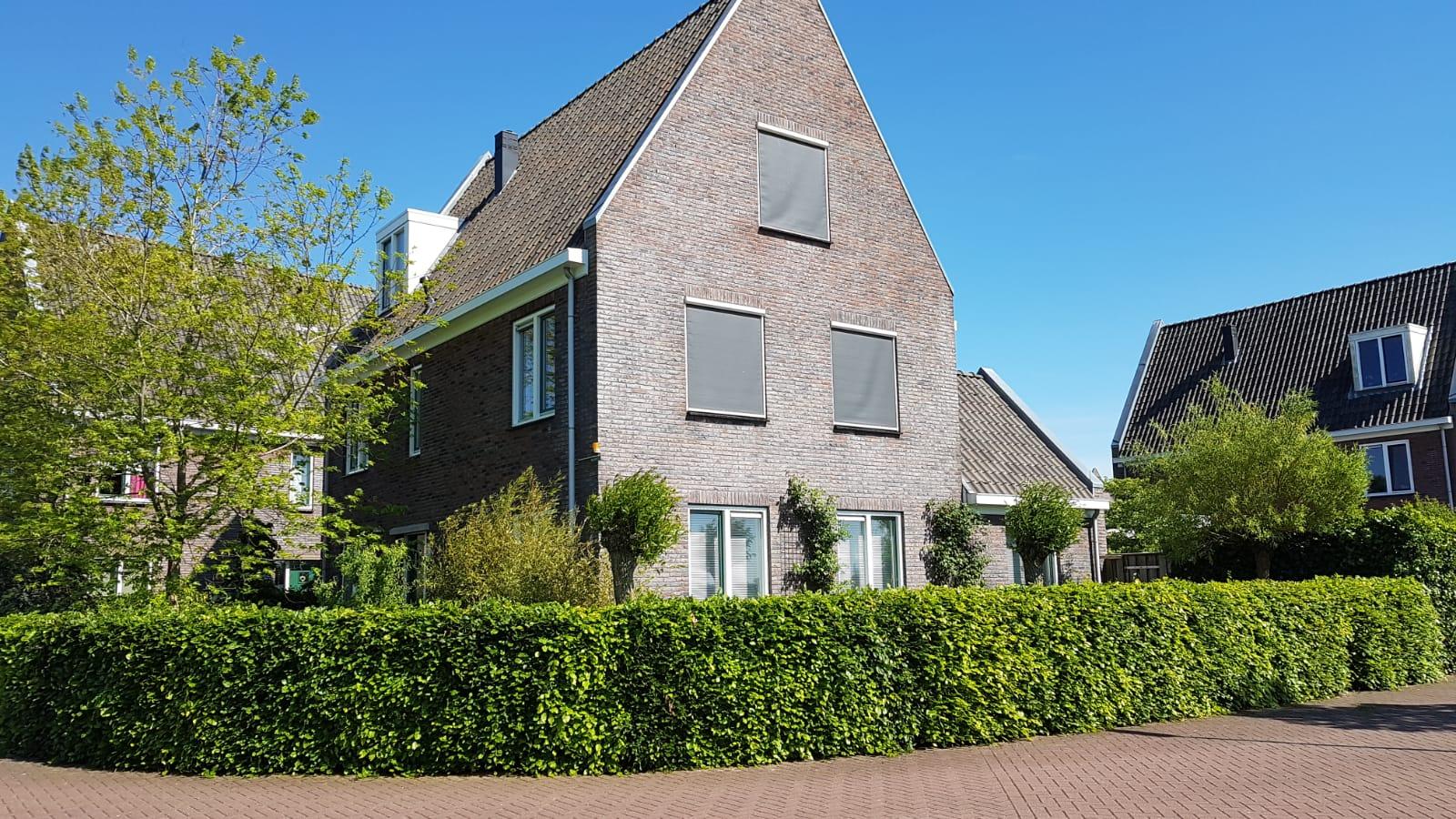 Huizen binnenkort in verkoop in groningen en haren for Huizenverkoop site