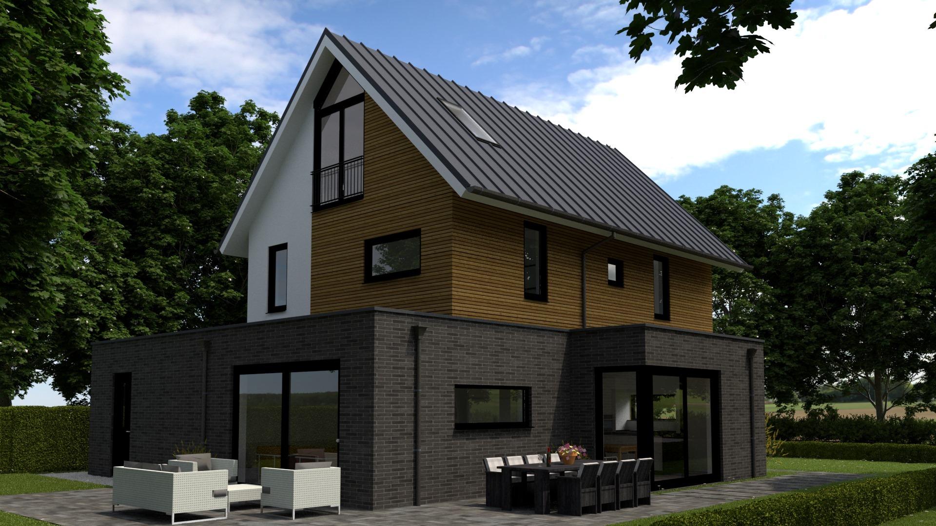 Contact voor een prefab huis bouwen