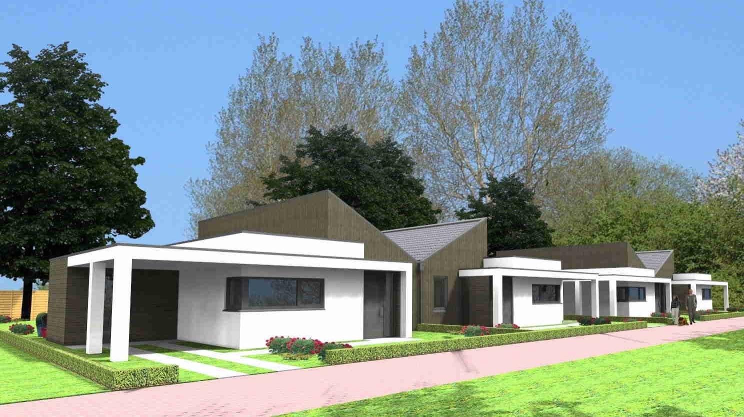 kosten bungalow bouwen