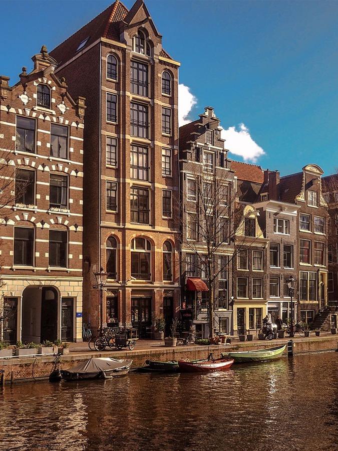 NieuwWonen Amsterdam: bekijk hier al het nieuwbouwaanbod
