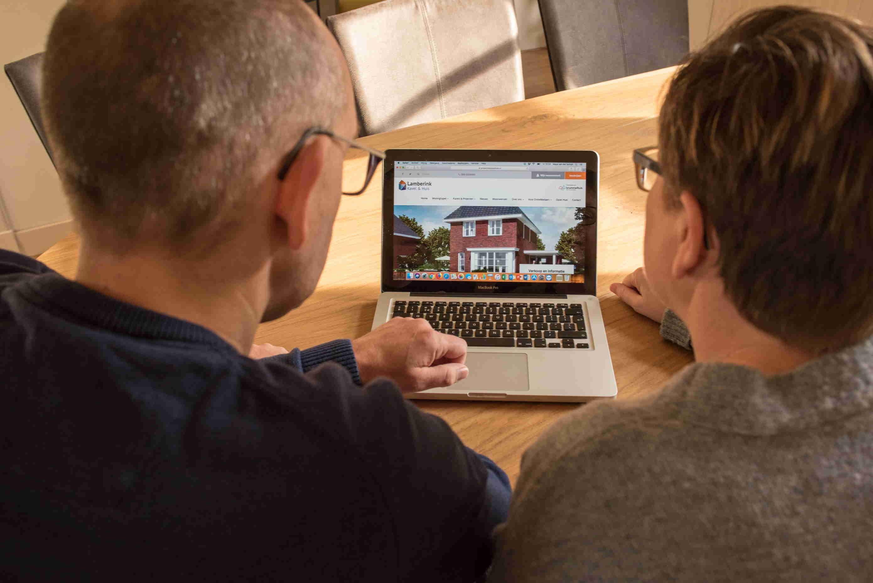 realiseer je droom en bouw een duurzaam huis