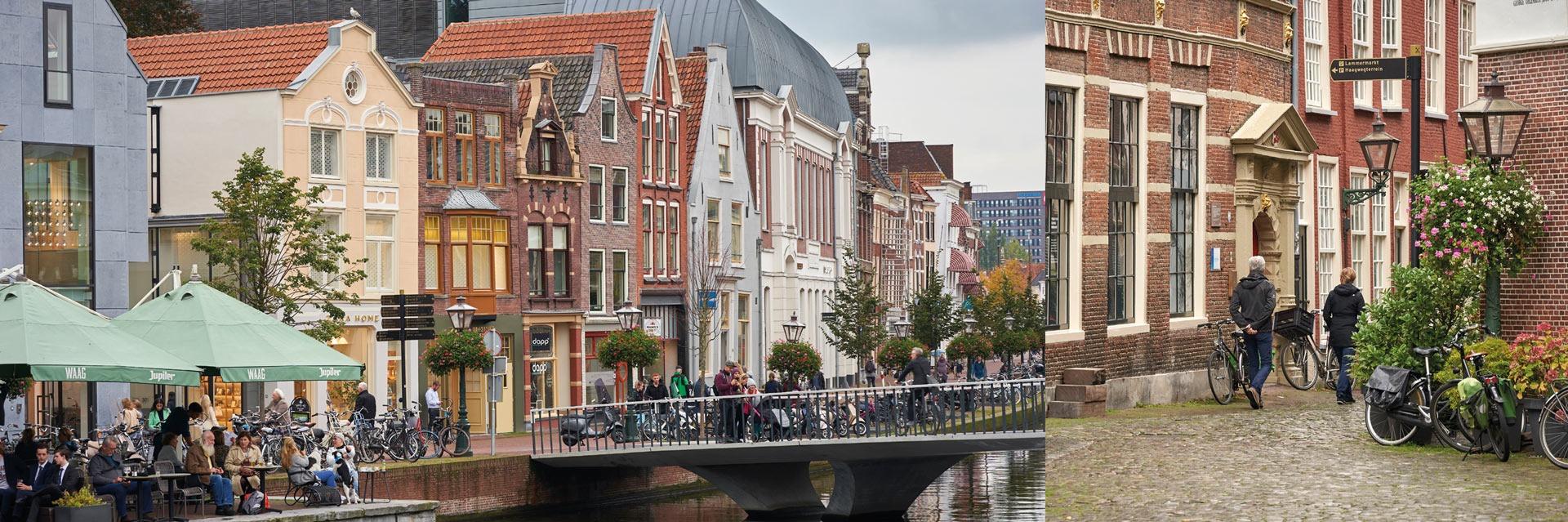 Bruisend Leiden