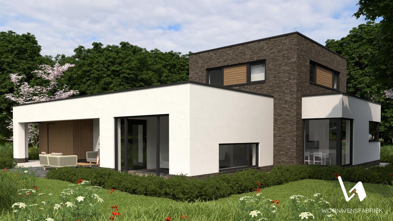 bungalow laten bouwen