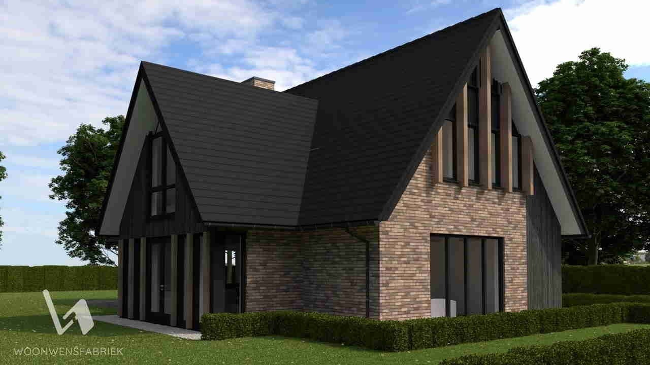 een duurzaam huis bouwen woonwensfabriek