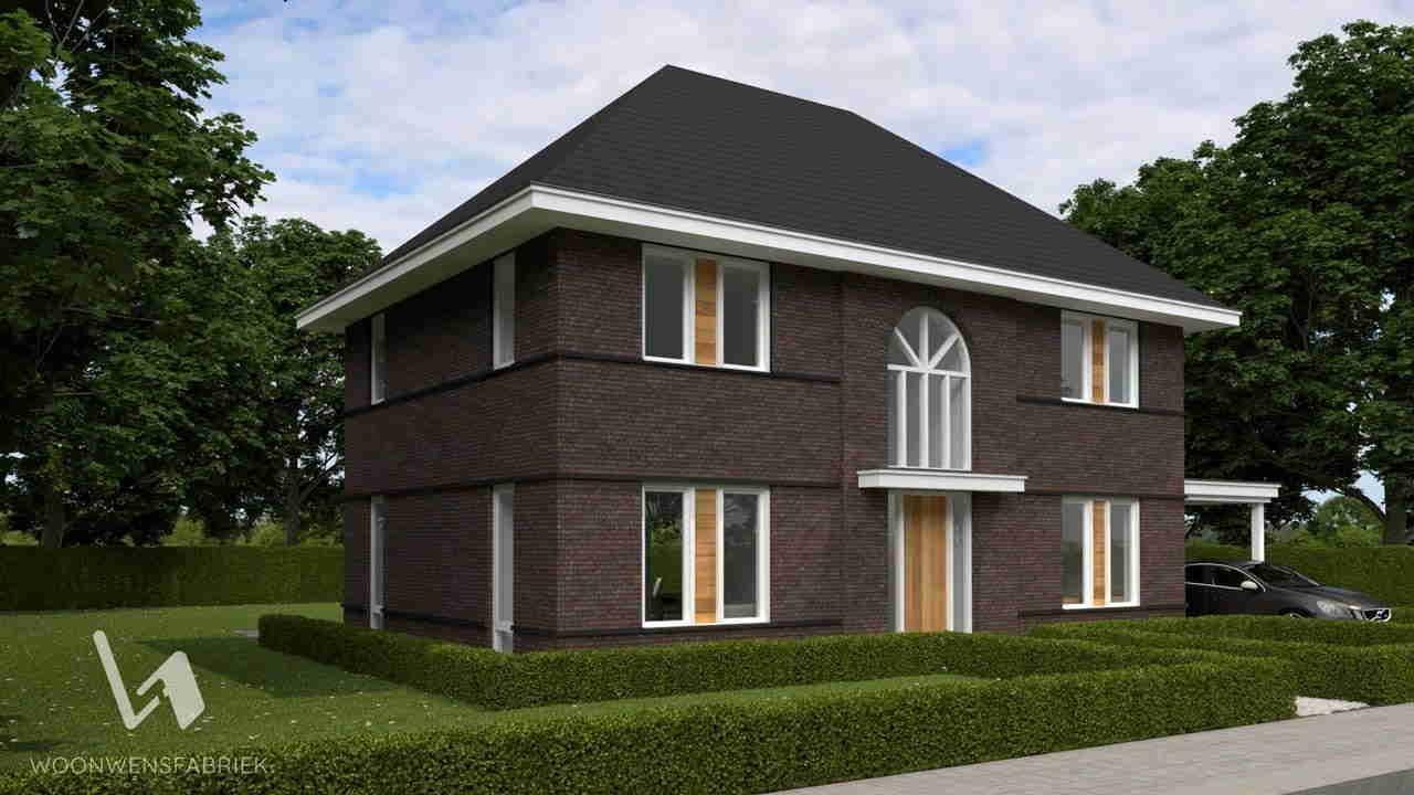 droomhuis bouwen
