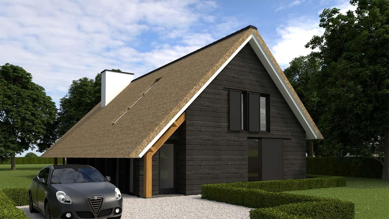 schakel de woonwensfabriek in voor de bouw van jouw scandinavische woning