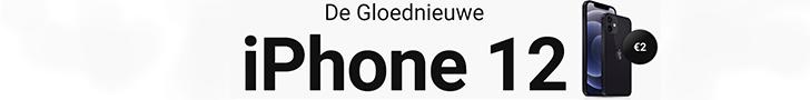 NL - iPhone 12 - Direct
