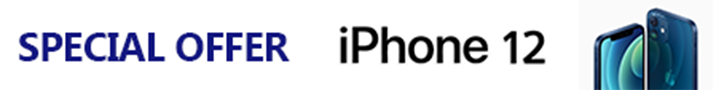 Collect your iPhone 12