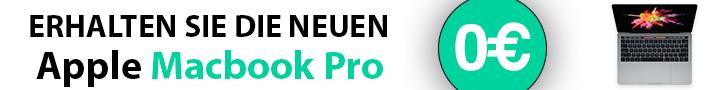 Macbook Pro - JAVANDI
