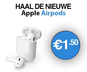 Apple Airpods (JAVANDI)