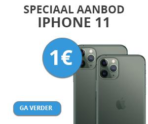 iPhone 11 - JAVANDI