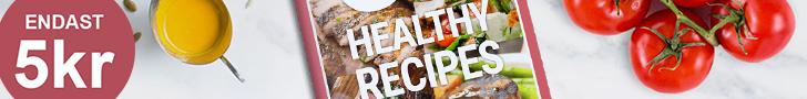 30 healthy recipes - PULZ