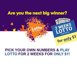 NZ - Mini Lotto - Funnel 2