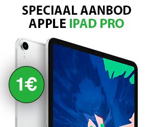 iPad Pro - JAVANDI