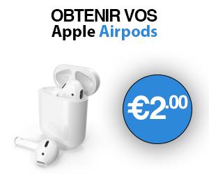 Airpods - JAVANDI