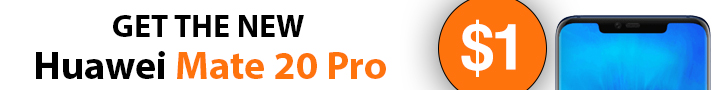 Huawei Mate 20 Pro - JAVANDI