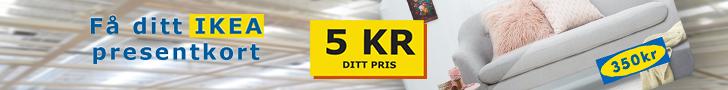 IKEA (Pulz) - 728x90
