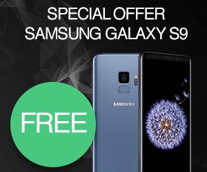 Samsung Galaxy S9 (JAVANDI)