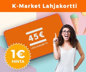 K-market (Pulz) - 300x250