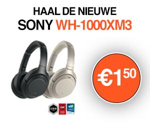 Sony Headphones (JAVANDI)